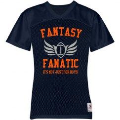 Fantasy Fanatic Jersey