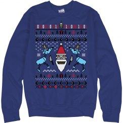 Ugly Christmas 2801