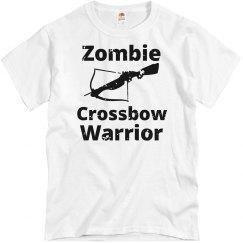 Zombie Crossbow Warrior
