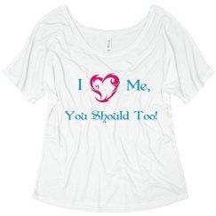 I Love Me, You Should Too