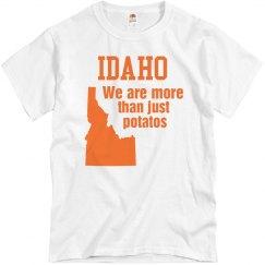 Idaho/slogan
