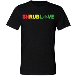 Shrub Love Rasta