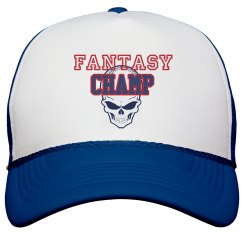 The Champ's Hat