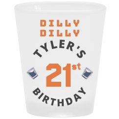 Dilly Dilly_ Tyler's