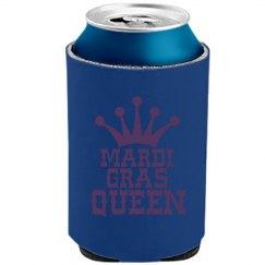 Mardi Gras Queen