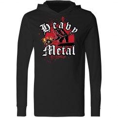 Heavy Metal Hoody