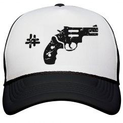 #Revolver Cap