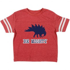 Be Mighty Kids Shirt