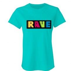 Music Tshirts Women
