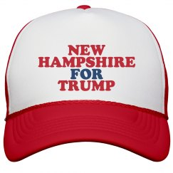 New Hampshire for Trump
