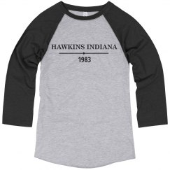 Hawkins Indiana 1983
