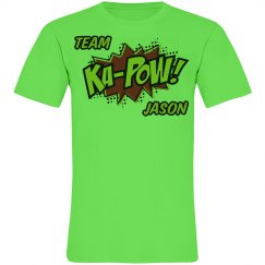 Dodgeball Team Ka-Pow