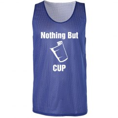 Beer Pong Pinnie