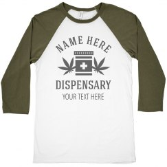 Make Your Own Dispensary Raglan