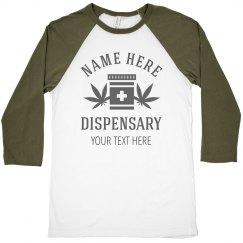 Make Your Own Dispensary Raglan