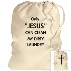 Only Jesus Can