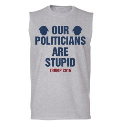 Trump's Stupid Politicians