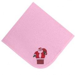 Santa Thermal Blanket