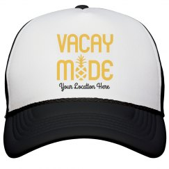 Vacation Mode Accessory