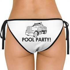 Pool Party Tanker