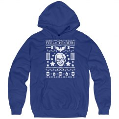 Feel Ugly Sweater Bern