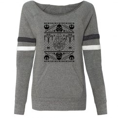 The Force Sweater