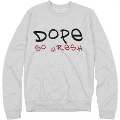 So Fresh Crew Neck
