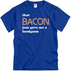 Bacon Foodgasm