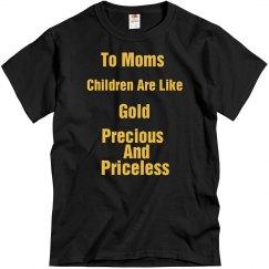 Moms Handle Black