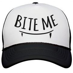 Bite Me/Vampire Hat