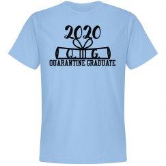 2020 Quarantine Graduate