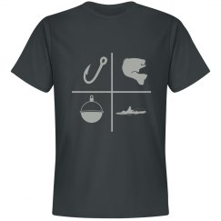 Fishing Universe