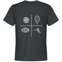 Tennis Universe