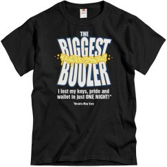 The Biggest Boozer