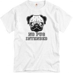 Pun Intended T-shirt