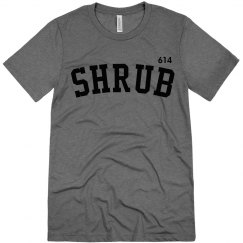 Shrub - Pay Homage To 614