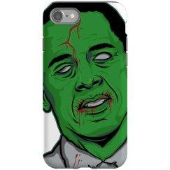 Zombie Face Case