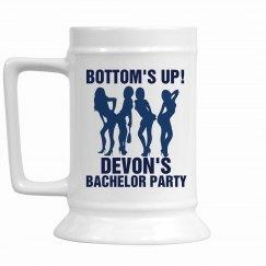 Devon's Bachelor Party
