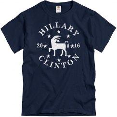 HILLARY Donkey Stars