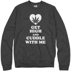 Cuddle With Me