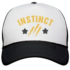 Team Instinct Hat