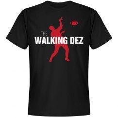 The Walking Dez Team