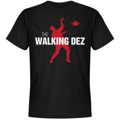 The Walking Dez Team