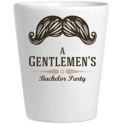 Gentlemen's Bachelor Pad