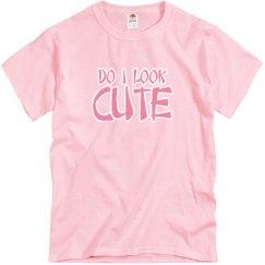 Cute Pink T-Shirt