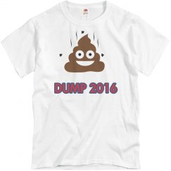 Furgie the Dump 2016