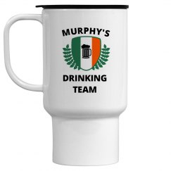 Murphys Drinking Team