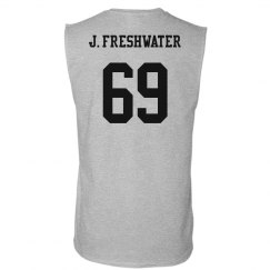 Sleeveless Joey Freshwater