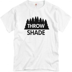 Throw Shade Tee