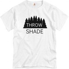 Throw Shade Tee
